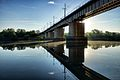 Railway bridge at dusk -a.jpg