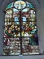 Raismes (Nord, Fr) Église Saint-Nicolas, vitrail 09.JPG