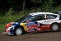 Rally Finland 2010 - EK 1 - Sebastien Ogier 2.jpg