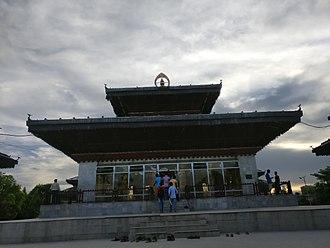 Janakpur, Nepal - Ram-Sita Marriage place