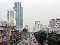 Rama IV Road (Bangkok, Thailand).JPG