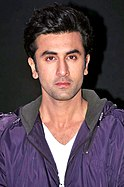 Ranbir Kapoor at the launch of %27Barfi!%27 promo 10