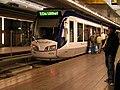 Randstadrail lijn 4 in tramtunnel.jpg