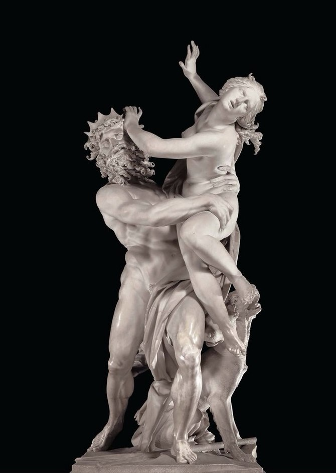 pluto and proserpina - 1000×1000
