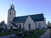 Fil:Rasbo church Uppsala Sweden 001.JPG