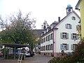 Rathaus, Kirchzarten - geo.hlipp.de - 22518.jpg