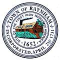 Raynham Town Seal.JPG