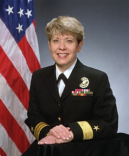 Ronne Froman Retired U.S. Navy officer