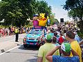 Reclamekaravaan - Tour de France 2015 - Haastrecht - Pays-Bas (18818262554).jpg