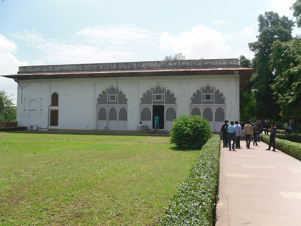 Red Fort 8