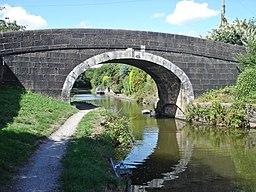 Red House Bridge, Adlington