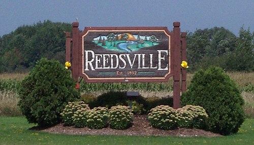 Reedsville chiropractor