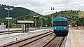 Regional 6415, Estação de Torres Vedras, 2011.05.19 (5754100161).jpg