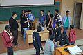 Registration - Wikipedia Academy - Bhaskaracharya Hall - Indian Institute of Technology - Kharagpur - West Midnapore 2015-01-24 4945.JPG