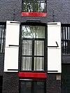 reguliersgracht 50 window