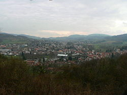 Ober Kainsbach reichelsheim odenwald
