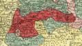Reichsstadt Schwäbisch Gmünd Territorium - Pfeffel 1746.png
