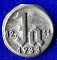 Reichstagswahl vom 12. November 1933 Nazi Wahlabzeichen aus Eisen.jpg