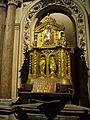 Reims - basilique Saint-Remi, tombeau de saint Rémi (03).JPG
