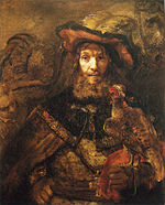 Rembrandt Man with a Falcon on his Wrist.jpg