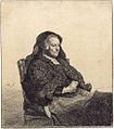 Rembrandt van Rijn - An Elderly Woman 2.jpg
