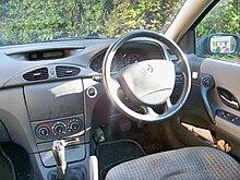Renault Laguna II — Wikipédia