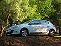 Renault Megane 2.0 Dynamique 2011 (13882563964).jpg