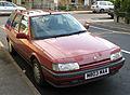 Renault Savanna 2.0, red.JPG