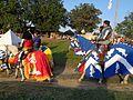 Renesansni festival, Koprivnica - vitezovi.jpg