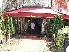Cafe Restaurant Rossini M Ef Bf Bdnster
