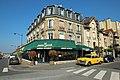 Restaurant Le New York situé place Saint-Antoine de Padoue au Chesnay le 8 avril 2017 - 2.jpg