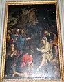 Resurrezione di Lazzaro di Alessandro Allori, 1594.jpg