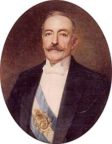 Retrato de Roque Sáenz Peña en el Museo Parlamentario.jpg
