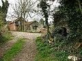 Returning to Stewkley - geograph.org.uk - 399756.jpg