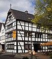Rheinbach, Hauptstraße 10, Fachwerkgebäude (196).jpg