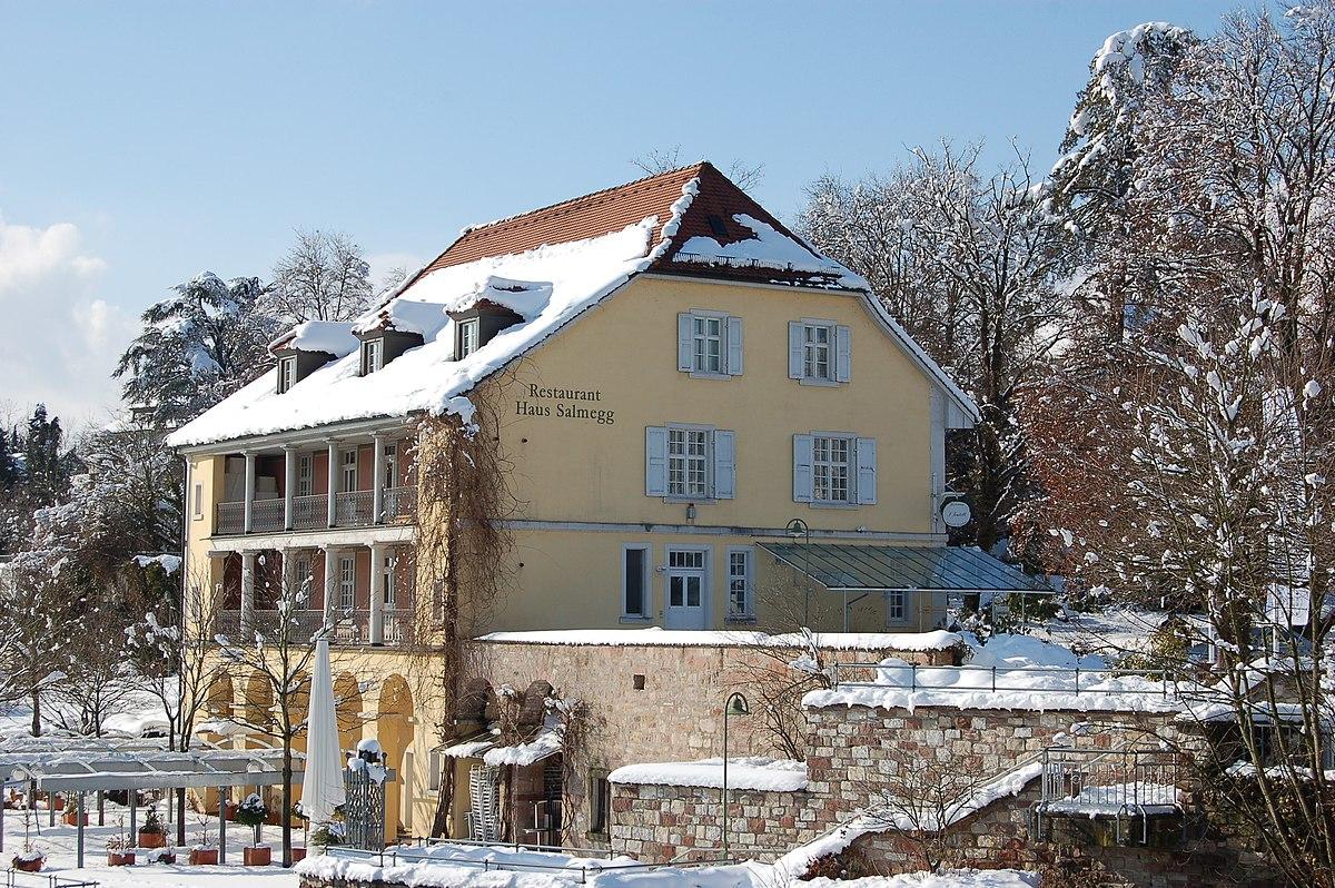 Haus salmegg wikipedia for Freibad rheinfelden baden