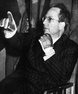 Riccardo Freda Italian film director