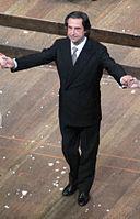 Riccardo Muti: Alter & Geburtstag