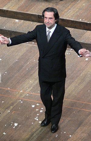 Chicago Symphony Orchestra - Riccardo Muti