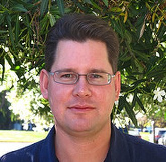 DMOZ - DMOZ was co-founded by Rich Skrenta (depicted in 2009, age 42).