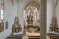 Ried iTrKr Pfarrkirche linkes Schiff quer.jpg
