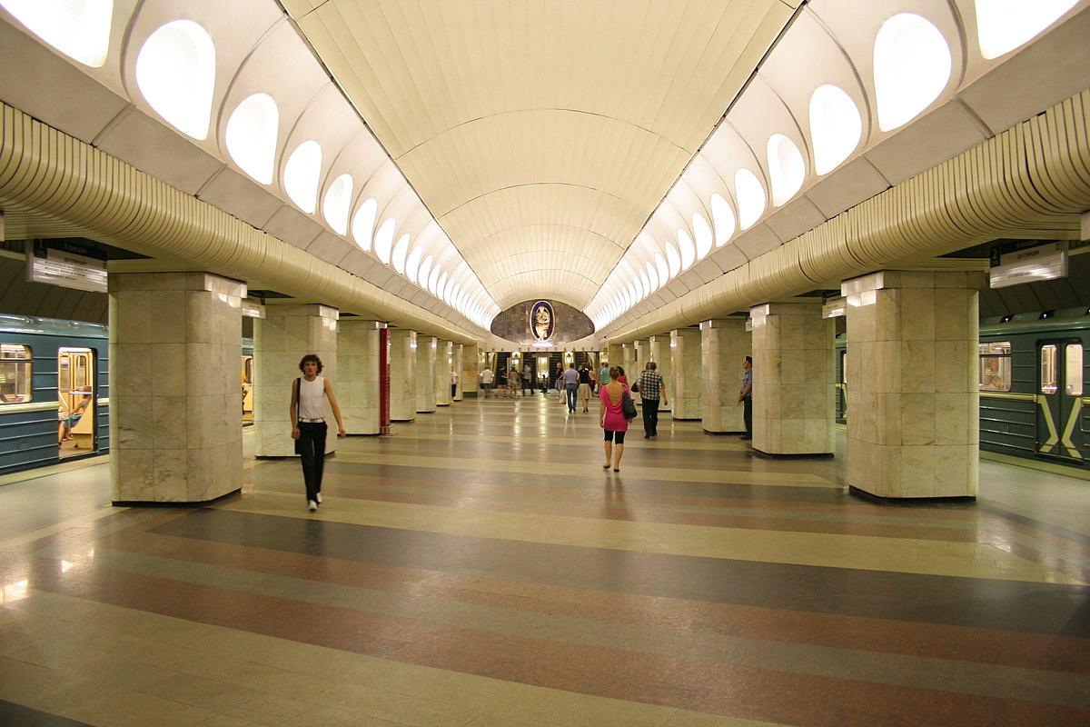 Rimskaya Wikipedia