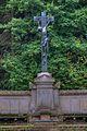 Ringhofferova hrobka socha ukrizovaneho.jpg