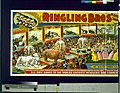 Ringling Bros' ... aviary and aquarium ... largest zoological exhibit on earth LCCN98500095.jpg