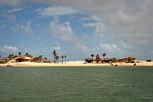 Maranhão - Preguiça River.