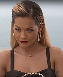 Rita Ora beyonce