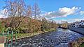 River Greta in Fitz Park Keswick.JPG