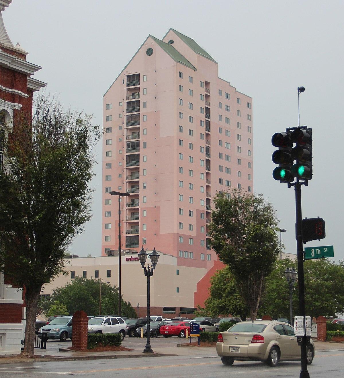 River Place Condominiums Wikipedia