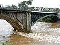 River Spey in Spate (6) - geograph.org.uk - 1473629.jpg