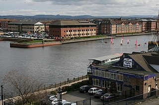 Thornaby-on-Tees Town and civil parish in North Yorkshire, England